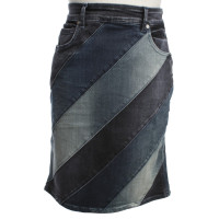 Closed denim rok