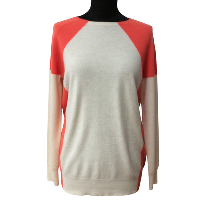 FTC Round neck sweater