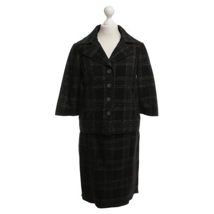 Dolce & Gabbana Costume in zwart / White
