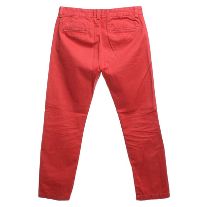 Current Elliott Jeans in Rood / Oranje
