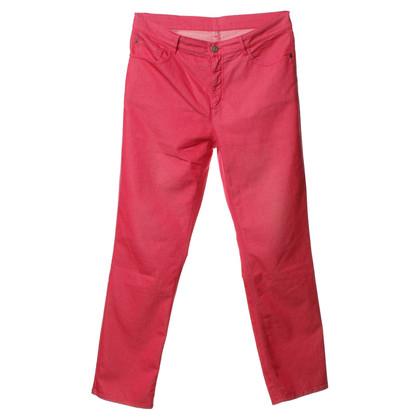 Bogner Pantaloni in rosa