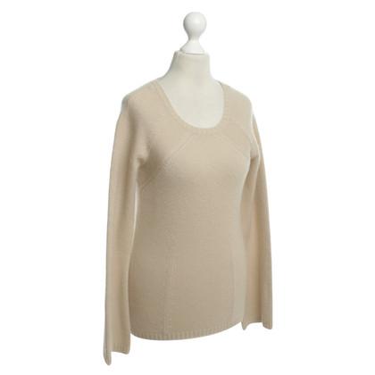 Strenesse Cashmere sweater in beige