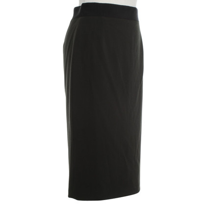 Dolce & Gabbana Etui skirt in green