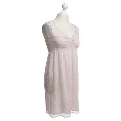 Jasmine di Milo Abito in rosa