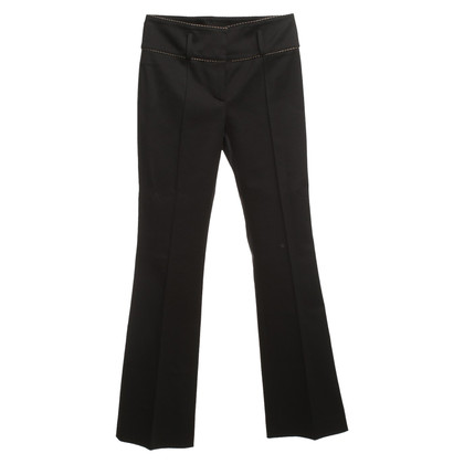Fendi Pants with flared legs