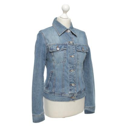 Closed Giacca di jeans in blu