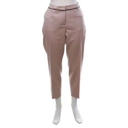 Dorothee Schumacher trousers made of new wool