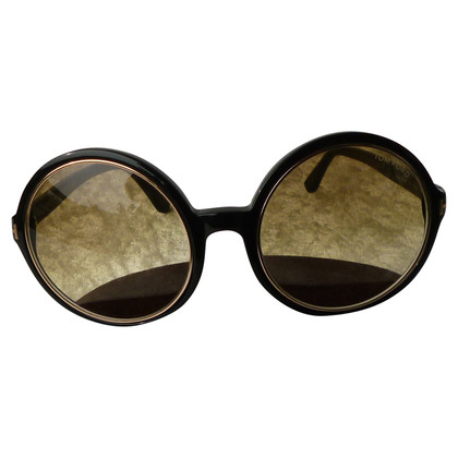"Tom Ford Sonnenbrille ""Carrie"""