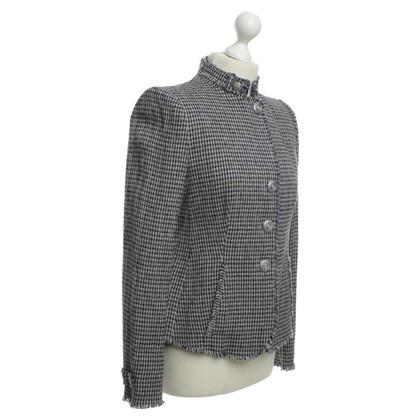 Armani Collezioni Bloucé giacca