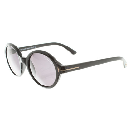 Tom Ford Sunglasses in Black