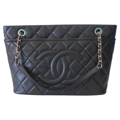 "Chanel ""Gran Shopping Tote"""