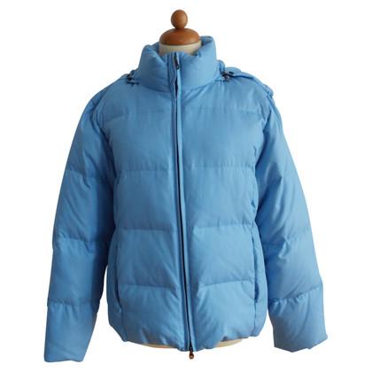 René Lezard Puffer jacket