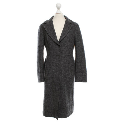 Philosophy di Alberta Ferretti Coat in grijs