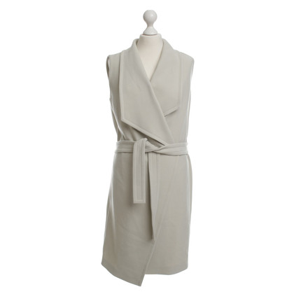 Hugo Boss Maxi vest in beige