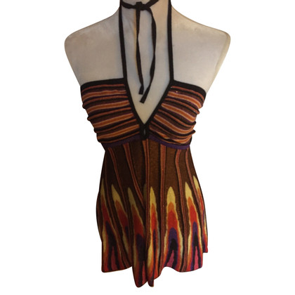 Missoni Top in pizzo