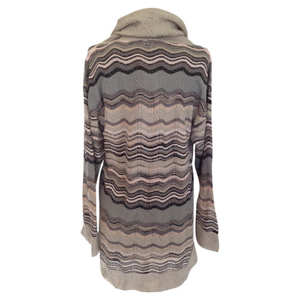 Missoni by Target Knit sweater with stripes