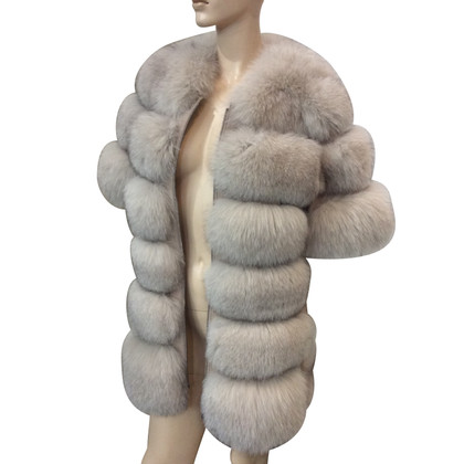 Other Designer Fox jacket