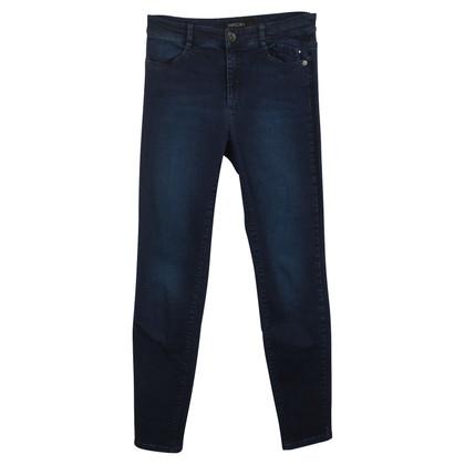 Marc Cain Jeans taille haute