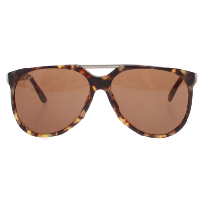 Gucci Sunglasses with pattern