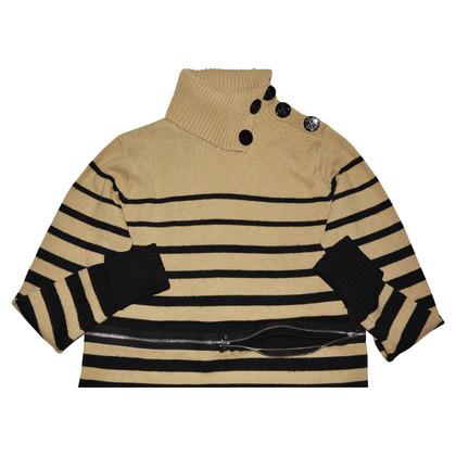 Jean Paul Gaultier knitted dress