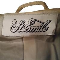 St. Emile giacca sportiva marittima