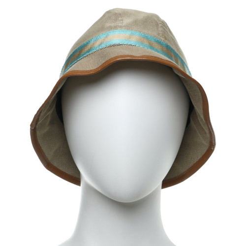 Gucci Hat in beige - Second Hand Gucci Hat in beige buy used for 81 ... 8870af45c8b