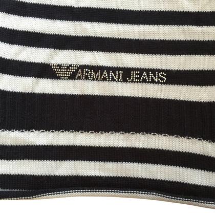 Armani Jeans Sciarpa