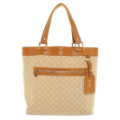 Louis Vuitton Schoudertas Dames