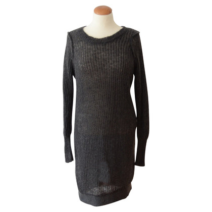 Humanoid sweater dress