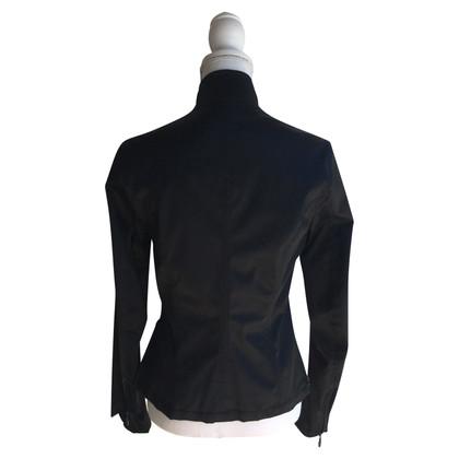 Belstaff giacca nera