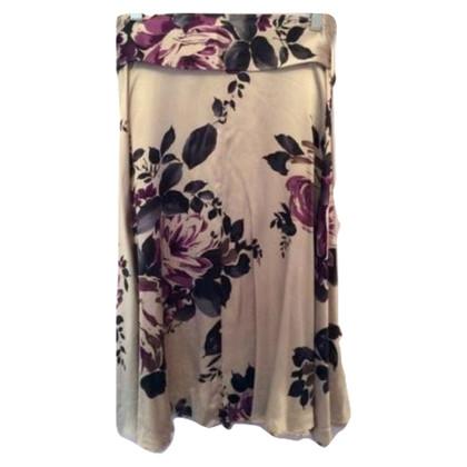 Hobbs silk skirt