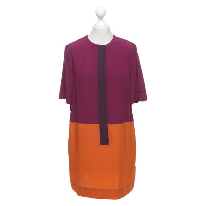 Victoria by Victoria Beckham Dress in multicolor
