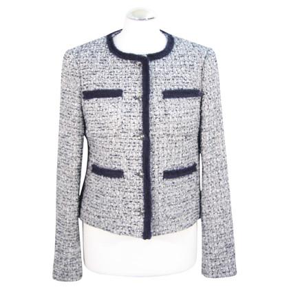 L.K. Bennett Boucle Jacket