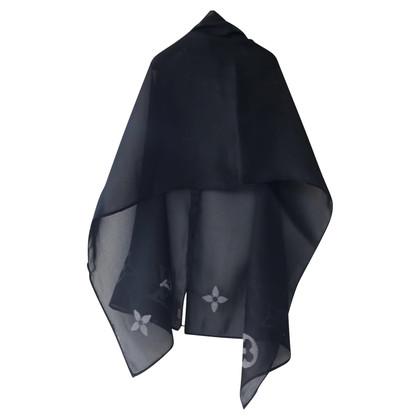 Louis Vuitton seta ha rubato