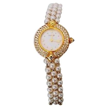 Cartier montre en or 18 carats