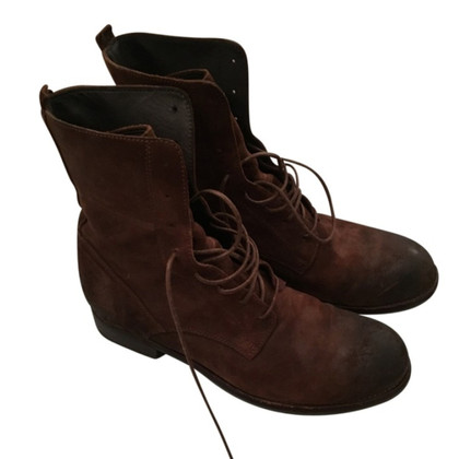 Officine Creative Lace boots
