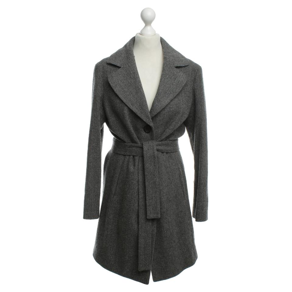 hugo boss veste grise avec col revers acheter hugo boss veste grise avec col revers second. Black Bedroom Furniture Sets. Home Design Ideas
