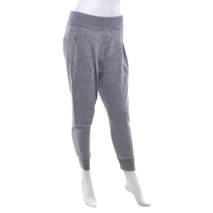 Pinko Sweatpants in grey
