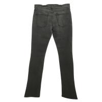 Current Elliott Jeans met uitlopende zoom