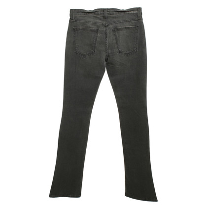 Current Elliott Jeans met uitlopende zoom