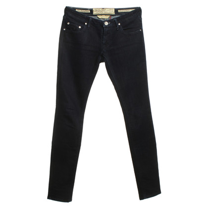 Other Designer Jacob Cohen - Skinny Jeans in dark blue