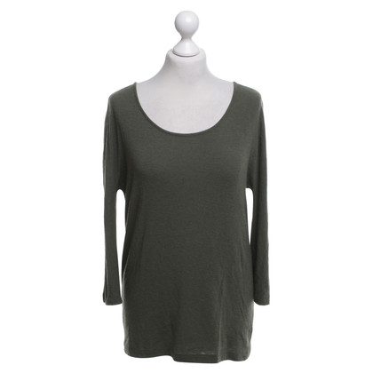 Dries van Noten Top in Olive