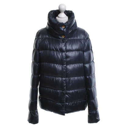 Herno Down jacket in dark blue