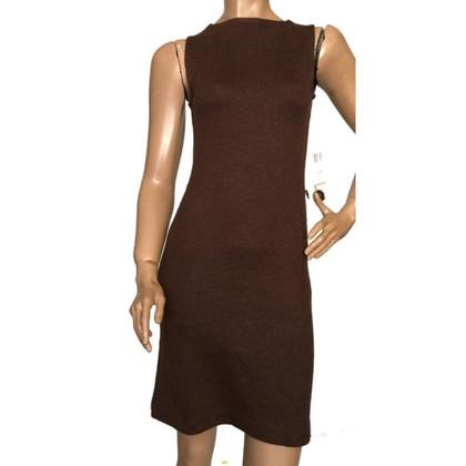 Ralph Lauren Dress in wool/silk/cashmere