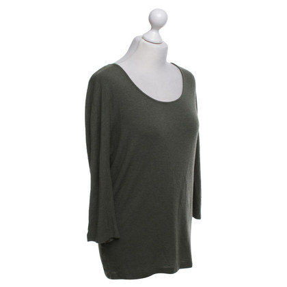 Dries van Noten Top a Olive