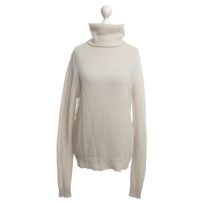 Allude Knit sweater knitted sweater