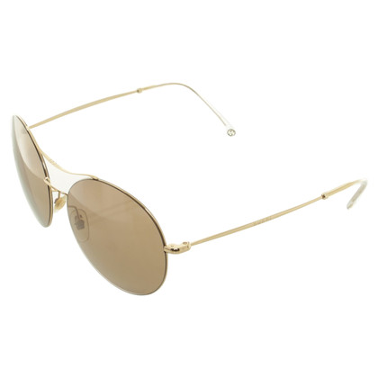 Gucci Sunglasses made of metal