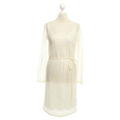 Paul Smith Dress in cream white
