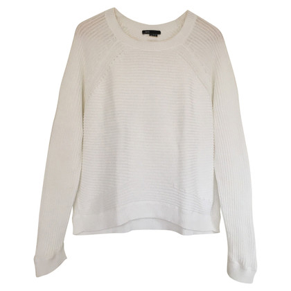 Vince Sweater in white