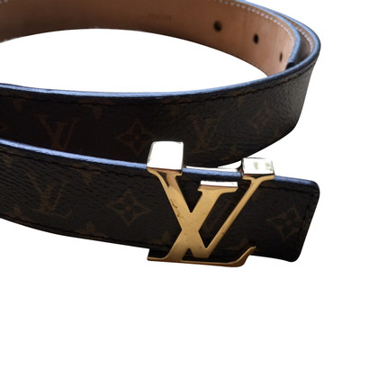 Louis Vuitton Waist belt Monogram